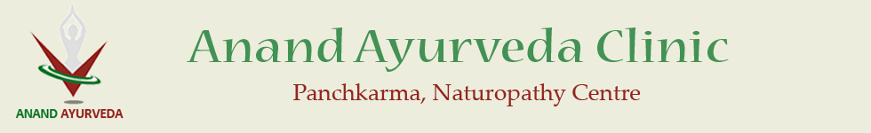 Anand Ayurveda Clinic and Panchkarma Naturopathy Center in Bathinda | WorldWide