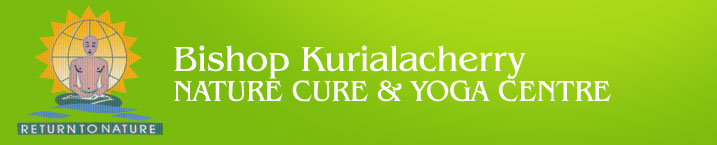 Bishop Kurialacherry Nature Cure and Yoga Centre in Kottayam District, Kerala | WorldWide