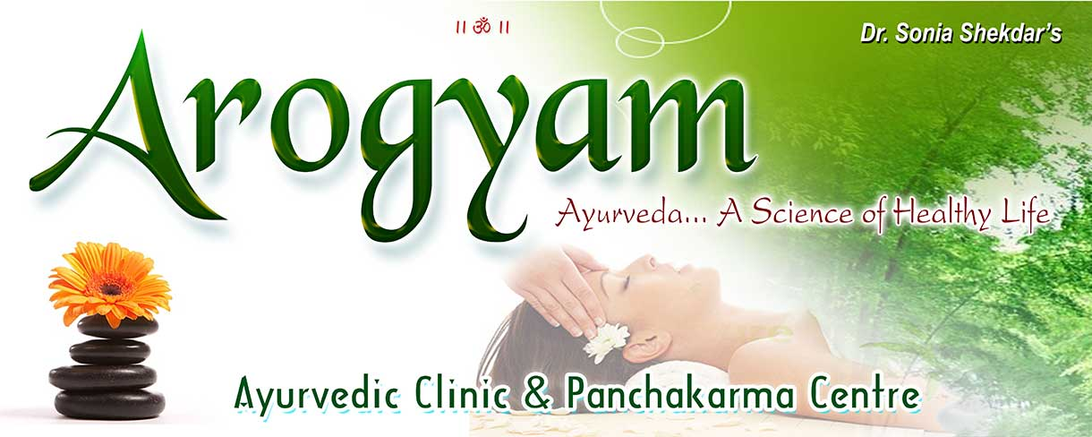 Arogyam Panchkarma Centre Ayurvedic Hospital at Mehatpur, Una, Himachal Pradesh, INDIA