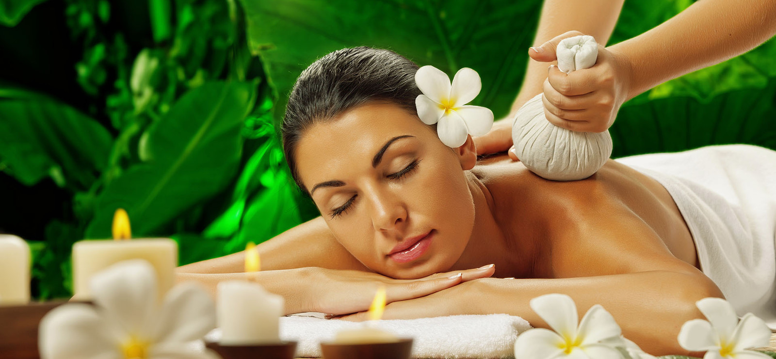 Why Ayurveda Therapy?  | WorldWide