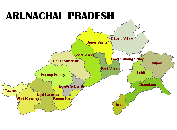 List of Best Naturopathy Centres in ArunachalPradesh