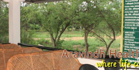 Aravindh Health Centre Rajapalayam