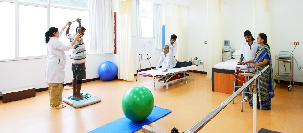 Disha Naturopathy & Physiotherapy Hospital in Odisha