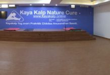 Kaya Kalp NatureCure Institute in Palwal