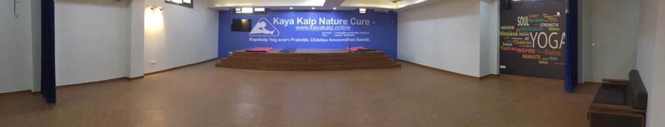 Kaya Kalp NatureCure Institute in Palwal