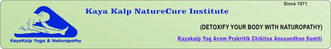 Kaya Kalp NatureCure Institute in Palwal | WorldWide