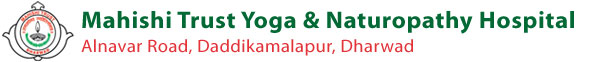 Mahishi Trust Yoga & Naturopathy Hospital in Dharwad | WorldWide