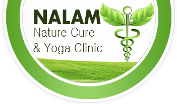 Nalam Nature Cure and Yoga clinic in Chennai | WorldWide