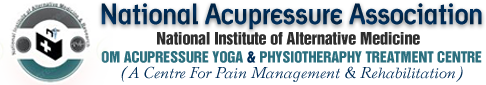 Om Acupressure & Physiotherapy Treatment Centre in Patna | WorldWide