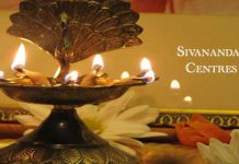 Sivananda Yoga Vedanta Dwarka Centre - New Delhi