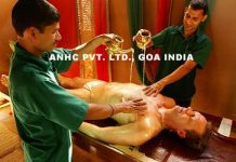 ANHC Ayurveda Centre in Goa