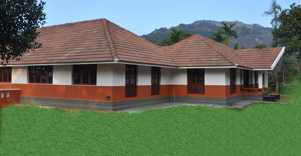 Ayurkendra Herbal Village in Wayanad