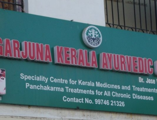 Nature Cure Kerala
