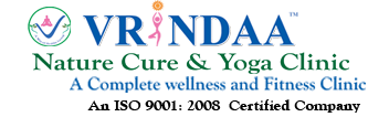 Vrindaa Nature cure and Yoga Clinic in Hyderabad | WorldWide