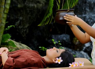 Aida Ayurveda & Spa Resort Naturopathy Centre in Bentota