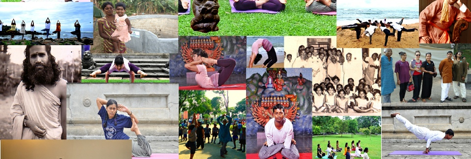 ⇨ Astanka Yoga Mandir (AYM) in Colombo | Best Yoga Centre Sri Lanka