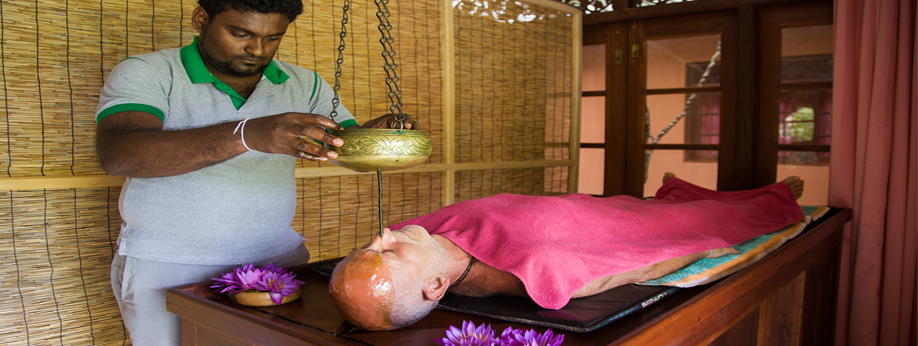Bentota Ayurveda Center in Sri Lanka | Best Nature Cure