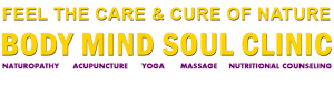 Body Mind Soul Clinic - Center for Naturopathy Yoga Acupuncture (KOCHI) | WorldWide