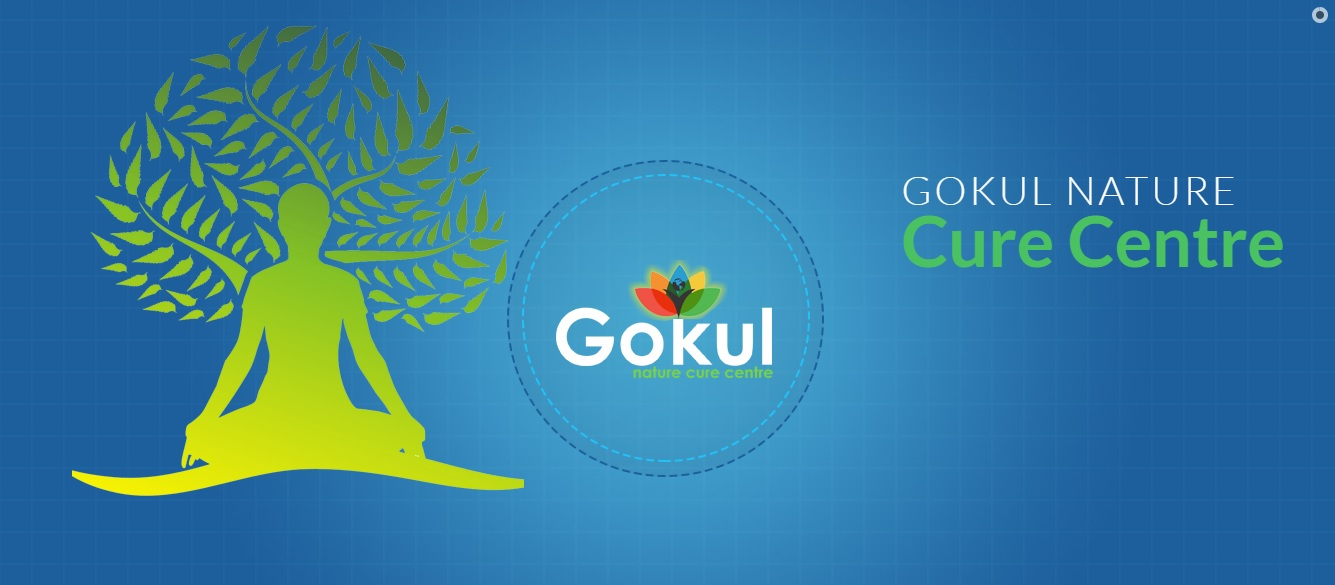 Gokul Nature Cure Centre – Gomta, Gondal