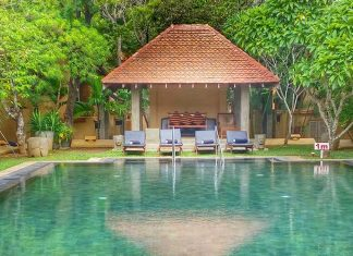 Jetwing Ayurveda Pavilions in Negombo - Western Province