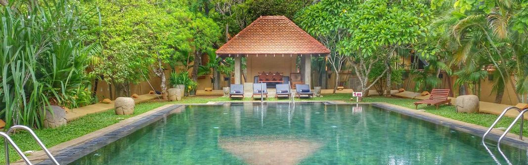 Jetwing Ayurveda Pavilions in Negombo – Western Province