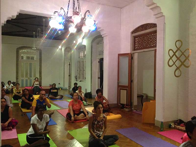 ⇨ Prana Lounge Holistic Health & Yoga Center in Colombo | Best Nature Cure