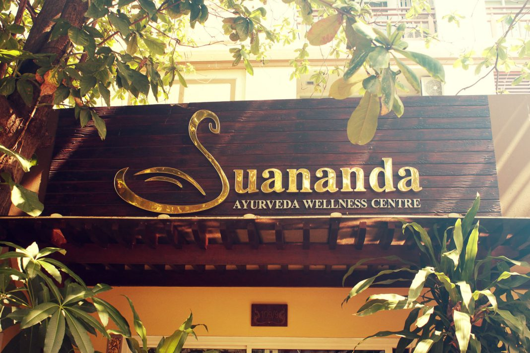 Suananda Vegetarian garden Yoga & Ayurveda in Bangkok | Best Nature Cure