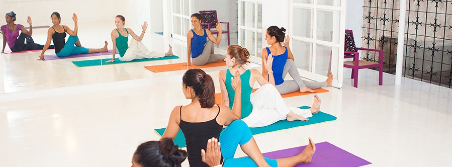 The Om Space in Colombo | Best Yoga Classes Sri Lanka