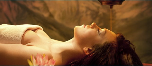 Santhigram Wellness Kerala Ayurveda Center in USA