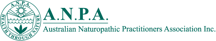 Australian Naturopathic Practitioners Association Inc | A.N.P.A | WorldWide