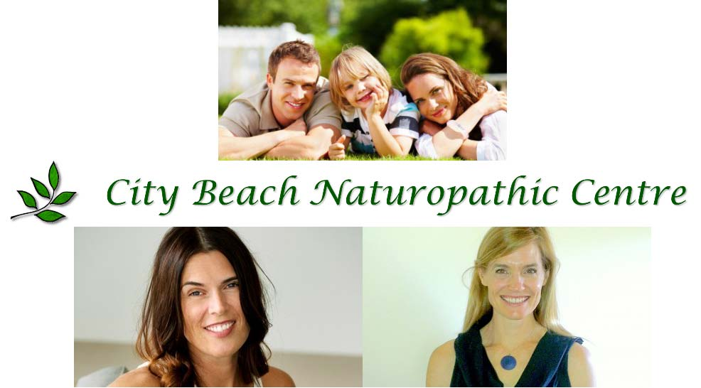 City Beach Naturopathic Centre in Western Australia
