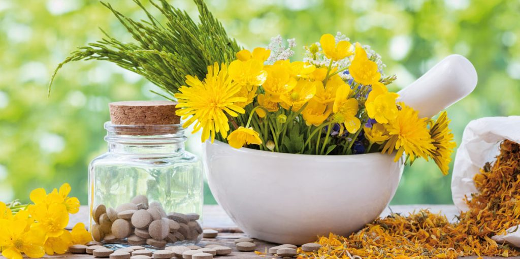 Dubai Herbal and Treatment Centre (DHTC)- United Arab Emirates
