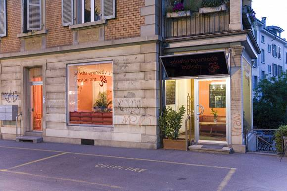 3dosha ayurveda in Bern, Switzerland