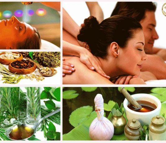 Aaanandha Ayurveda Massage Therapists in Geneva, Switzerland