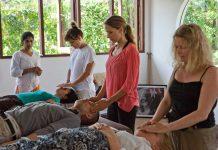 AmrtaSiddhi Ayurvedic Center in Bali, Indonesia - Yoga Health Cure