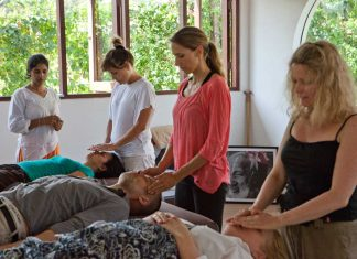 AmrtaSiddhi Ayurvedic Center in Bali, Indonesia - Yoga Health Cure