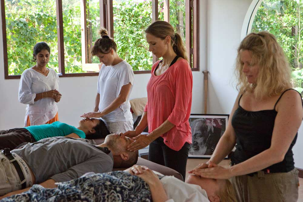 AmrtaSiddhi Ayurvedic Center in Bali, Indonesia | Best Yoga Health Cure