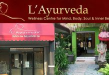 L'Ayurveda Wellness Center in Jakarta &, Indonesia | Nature Cure