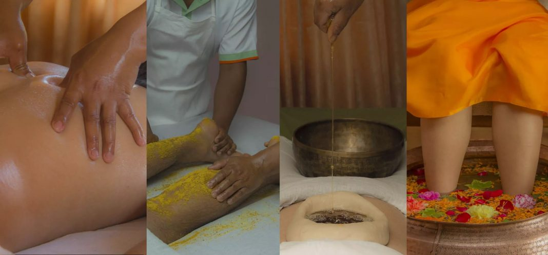 Moksha Ayurveda and Panchakarma Center in Patan, Nepal