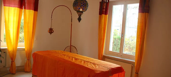 Shakunala Ayurveda in Kreuzlingen, Switzerland