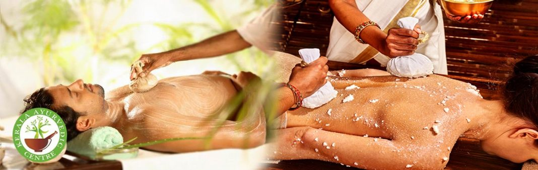 Kerala Ayurvedic Center LLC at Dubai | United Arab Emirates