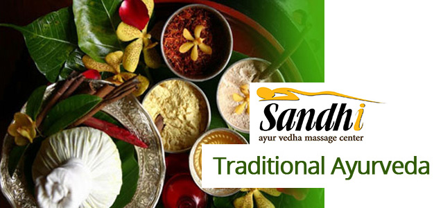 Sandhi Ayurveda Massage Center Dubai | Nature Cure