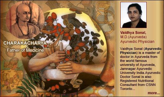 Vaidhya Sonal's Ayurveda Panchkarma Centre in North York