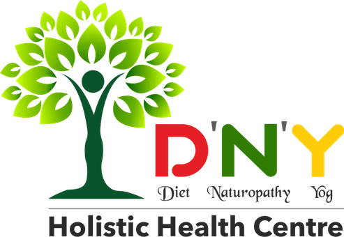 D'N'Y Clinic – Diet, Naturopathy and Yog | Holistic Health Centre in Surat